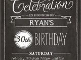 Happy Birthday Invitation Card Design 30th Birthday Invitations Templates Free 30th Birthday