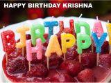 Happy Birthday Ka Card Kaise Banate Hain Krishna Birthday song Cakes Happy Birthday Krishna