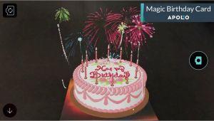 Happy Birthday Ka Card Kaise Banaye Magic Birthday Card
