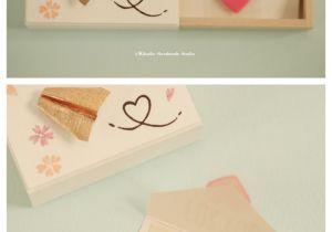 Happy Birthday Love Card with Name Miniatur Matchbox Karte Valentinstag Geschenk Box Cheer