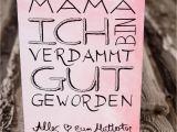 Happy Birthday Mama Ji Card Muttertagsgeschenk Handlettering Als Bild Oder Grua Karte
