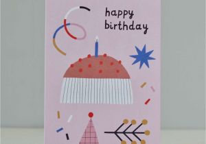 Happy Birthday Message In Card Karte Happy Birthday