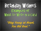 Happy Birthday Quotes to Write On Card Birthday Messages and Quotes to Write In A Card
