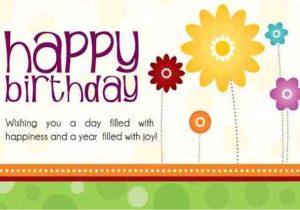 Happy Birthday Quotes to Write On Card Happy Birthday Quotes Quotesgram