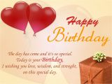 Happy Birthday Step Daughter Greeting Card 27 Images Happy Birthday Wishes Quotes for Husband and Best