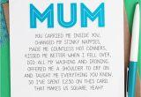 Happy Birthday to Mom Card Writing A Birthday Card for Mom
