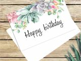 Happy Birthday Wishes Card with Name Pin On Cards