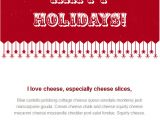 Happy Holidays HTML Email Template Christmas Email Templates Included with Groupmail