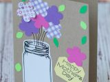 Happy Mothers Day Diy Card 10 Simple Diy Mother S Day Cards • Rose Clearfield
