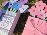 Happy Mothers Day Diy Card Pugdemonium Diy Mother S Day Card