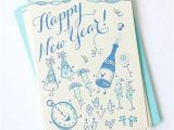 Happy New Year Creative Card 50 Creative New Year Card Designs for Inspiration Jayce