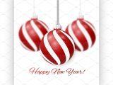 Happy New Year Creative Card Happy New Year Card
