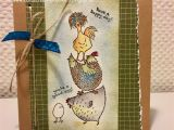 Happy New Year Greeting Card Handmade Happy New Year Cards Stampin Up Cards Bird Cards