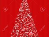 Happy New Year Greeting Card Handmade Merry Christmas and Happy New Year Greeting Card Design Red
