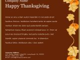 Happy Thanksgiving Email Templates Free Email Templates Thanksgiving Ii
