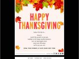 Happy Thanksgiving Email Templates Free Kate Spade Email Marketing Thanksgiving Card Nov 2013