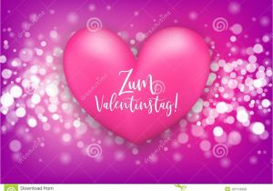 Happy Valentine Day Card with Name Happy Valentines Day Heart Greeting Card Stock Vector
