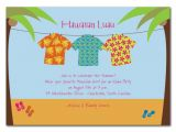 Hawaiian Menu Template Menu Templates Best Samples Templates Part 3
