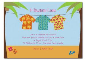 Hawaiian Menu Template Menu Templates Best Samples Templates Part 3