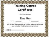 Hazmat Training Certificate Template Hazmat Training Certificate Template Images Certificate