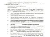 Headhunter Contract Template 8 Contingency Fee Agreement form Samples Free Sample