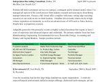 Headhunter Contract Template Mark Gragg Linkedin Contract Recruiter Resume