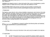 Headhunter Contract Template Sample Independent Agreement Contract 8 Examples In