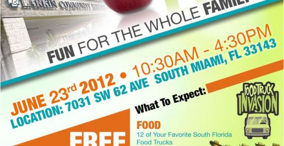 Health and Wellness Fair Flyer Template 15 Best Images About Health Fair On Pinterest Wear