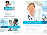 Health Care Flyer Template Free Medical Billing Coding Flyer Ad Template Word