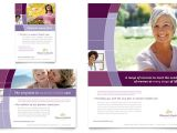 Health Care Flyer Template Free Women S Health Clinic Flyer Ad Template Word Publisher