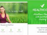 Health Coach Brochure Templates 17 Beautiful Health and Beauty WordPress themes Desiznworld