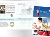 Health Coach Brochure Templates butterfly Health and Wellness Coaching Rebrand by Rapunzel