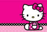 Hello Kitty Invitation Card Background Hello Kitty Wallpaper Desktop Background with Images