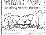 Hello Kitty Thank You Card Coloring Pages for Your Boyfriend Di 2020 Anak