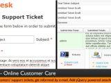Help Desk Script Template PHP Scripts Help Desk Customer Service Ticket System