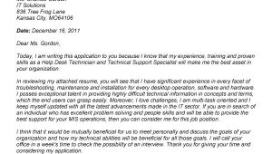 Help with A Cover Letter for My Resume Help Desk Cover Letter Resume Badak