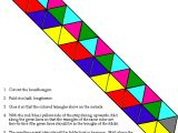 Hexahexaflexagon Template 1000 Images About Hexaflexagon On Pinterest Math