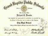 High School Diploma Certificate Fancy Design Templates Free Printable High School Diploma Templates High School