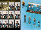 High School Football Program Template 1000 Images About Football Program Ideas On Pinterest