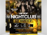 Hip Hop Party Flyer Templates Hip Hop Party Flyer Template by Quickandeasy1 On Deviantart