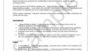 Hipaa Hitech Policy Templates 2014 Updated Editable Hipaa Hitech Policy and Procedures