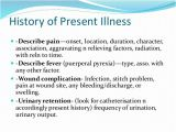 History Of Present Illness Template History Of Present Illness Template Image Collections