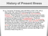 History Of Present Illness Template Professor Rounds Lsu Neurology Ppt Video Online Download