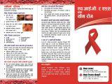 Hiv Brochure Template Hiv Aids Brochure Templates Hiv Aids Brochure Hiv Aids