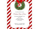 Holiday event Flyer Template Free Christmas Invitation Flyer Holiday Party Flyer 8 5 X 11