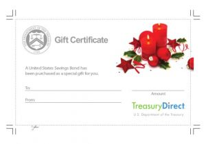 Holiday Gift Certificate Template Free Download Holiday Gift Certificate Template 20 Free Pdf Jpg Psd