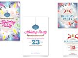 Holiday Party Flyer Template Publisher Holiday Party Note Card Template Word Publisher
