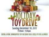 Holiday toy Drive Flyer Template Free Holiday toy Drive Poster Template Postermywall