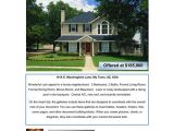 Home for Sale by Owner Flyer Template Free Examples Of Advertising Flyers Download Free Flyers