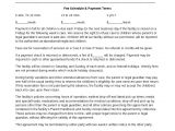 Home Health Care Contract Template Home Health Care Contract Template Heart Rate Zones